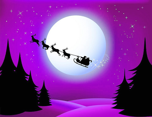 Jul kullen