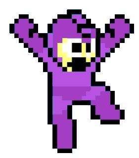 Megaman kullen
