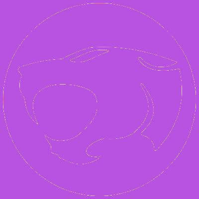 Thundercatskullen [logo]